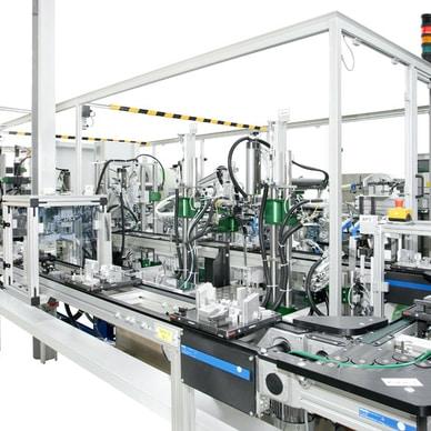 DEPRAG Automatisering